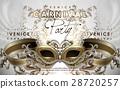 Venice Carnival poster 28720257