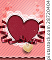 heart, love, valentine 28720404