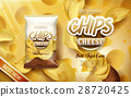 ad, cheese, chips 28720425