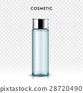 container cosmetic glass 28720490