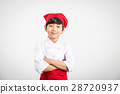 Young Child Cook 28720937