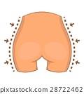 臀部 手术 图标 28722462