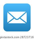 아이콘 소재 : 편지 28723716