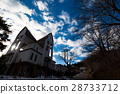hakodate, anglican, church 28733712