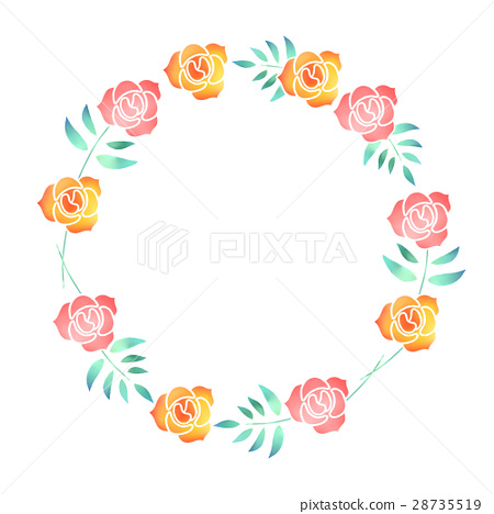 玫瑰 玫瑰花 花朵 28735519