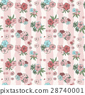 background, exotic, seamless 28740001