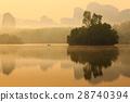 ทะเลสาบ,กระบี่,พระอาทิตย์ขึ้น 28740394