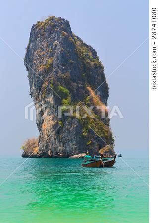 Poda Island in Krabi 28741080
