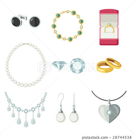 Jewelry 28744538