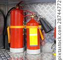 Fire Extinguisher 28744772