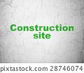 construction, building, site 28746074