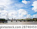 london, thames, river thames 28746450