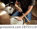 音乐家 男性 玩 28755119