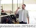畜牧 牲口 牛科動物 28756452