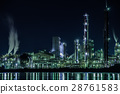 Ube factory night view 3 28761583