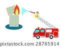 消防车 28765914
