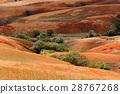 madagascar, field, hill 28767268
