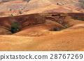 madagascar, field, hill 28767269