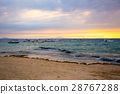 sea, seascape, beach 28767288