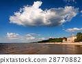 summer beautiful beach 28770882