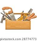 工具箱 工具 器具 28774773