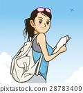 touristic, travel, image 28783409