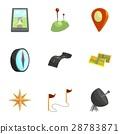 icon vector set 28783871