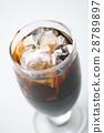 아이스 커피, 한잔, 1잔 28789897