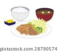 Set gourmet diet 28790574