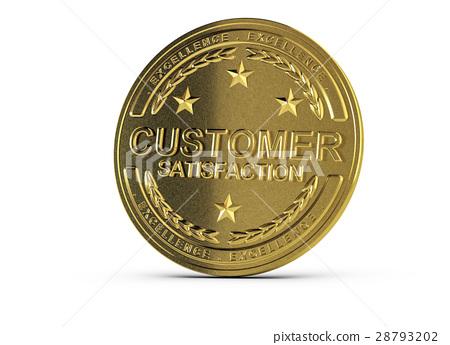 Excellent Customer Relationship Management, Award 28793202