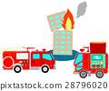 消防车 28796020