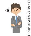 นักธุรกิจ series ซีรี่ส์ตัวละครที่เรียบง่าย】 28796443