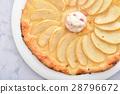 蘋果餅 餡餅 派 28796672