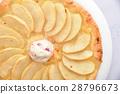 蘋果餅 餡餅 派 28796673