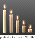 candle, vector, flame 28798882