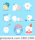 tooth do different emotions 28811985
