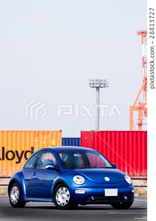세련된 자동차 NewBeetle 28813727