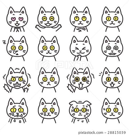 猫 猫咪 小猫 28815039
