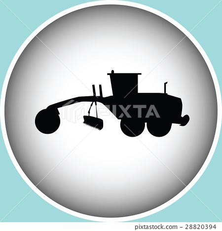 industrial roller 28820394