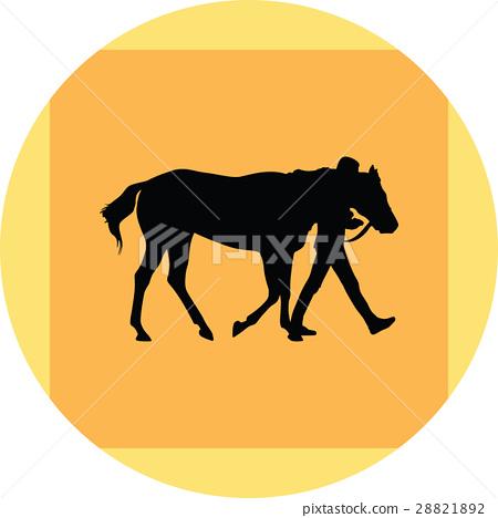 horse 28821892