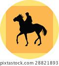 horse jockey equestrian 28821893