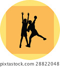handball player 28822048
