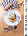 pasta, seafood, food 28830606
