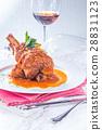 猪肉 食物 食品 28831123