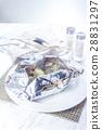 baked vegetables 28831297