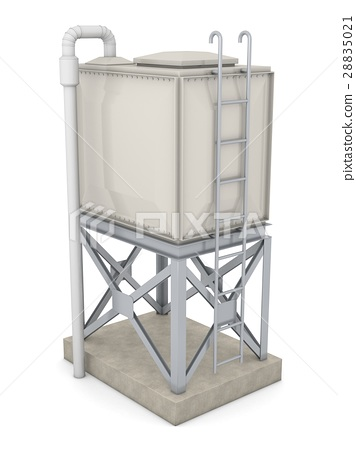 Water storage tank 28835021
