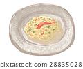 pasta, pastas, spaghetti 28835028