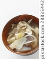 그릇, 사발, 스프 28835442