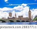 英國世界遺產威斯敏斯特宮 28837711