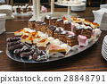 自助餐 甜蜜 甜 28848791